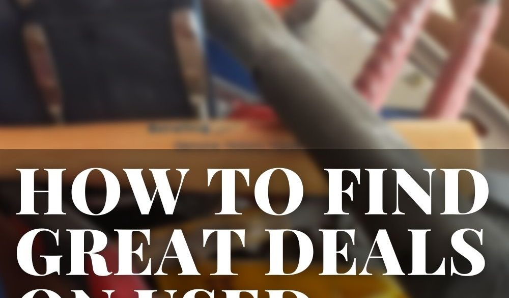 How to Find Good Deals for Home Improvement